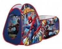 Namiot samorozkładający się z tunelem Spiderman John 79362