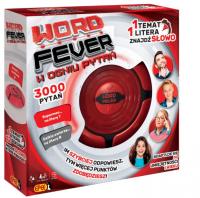 Elektroniczna Gra Familijna Rodzinna Word Fever W Ogniu Pytań Epee