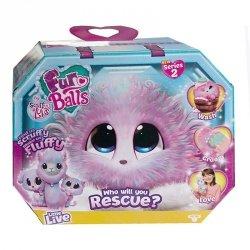 Fur Balls Candy Floss Maskotka Niespodzianka Seria 2 TM Toys 635C