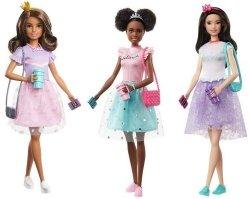 Barbie Reg Princess Przygoda Księżniczek Mattel GML68