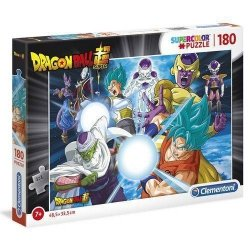 Puzzle Dragon Ball 180 el. Clementoni 29762