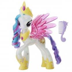 Błyszcząca Księżniczka Celestia My Little Pony Hasbro E0190