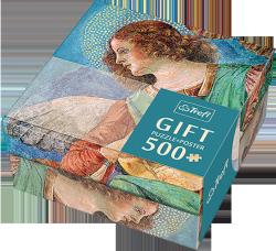Puzzle Anielski muzyk 500 el. Trefl 37215