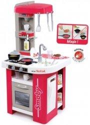 Kuchnia Mini Tefal Studio Smoby 311022