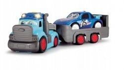 Happy Ciężarówka z Lawetą 60 cm Dickie 3819011