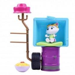 44 Koty Zestaw do zabawy Delux Figurka Milady Simba 0180218