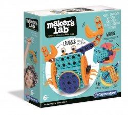 Makers`s Lab Zwierzęta Morskie Clementoni 50661