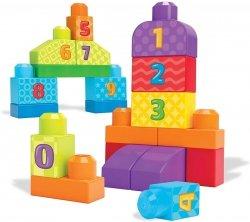 Mega Bloks Małe zestawy klocków do zabawy DLH85