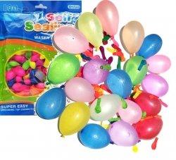 Balony wodne bomby wodne 100 szt.