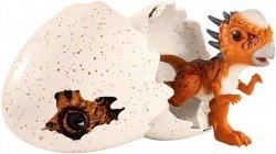 Jajkozaury Wykluwające się dinozaury Mattel FMB91