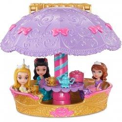 Księżniczka Zosia Balonowy Podwieczorek Mattel CHJ31