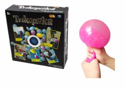 Trikopiłka zabawka Epee 03710