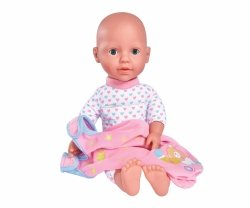 Lalka Laura z Melodią 30 cm Simba 5140199