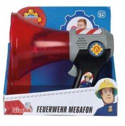 Megafon Strażak Sam Simba 9258699
