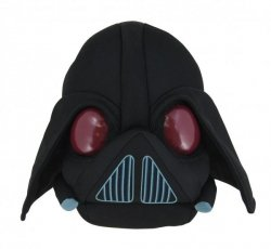 Angry Birds Star Wars Pluszak 13cm Darth Vader Epee 93233