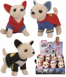 Pieski Chi Chi Love Superpies 14 cm Simba 5895093