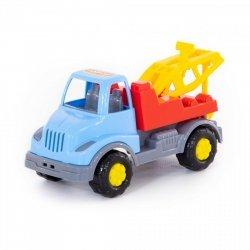 Leon samochód ewakuator Polesie 52872
