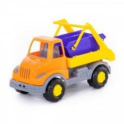 Leon samochód komunalny Polesie 52896