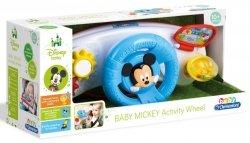 Interaktywna kierownica Baby Miki Disney Clementoni 17213