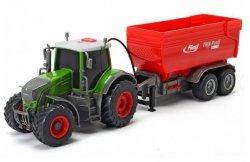 Traktor Fendt 939 Vario 42 cm Dickie 3737000