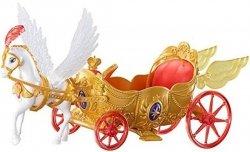 Księżniczka Zosia i Królewska Karoca Mattel Y6652
