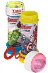 Bańki Mydlane Avengers 60 ml Brimarex 55900