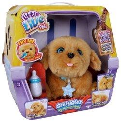 Mój Przyjaciel Tuluś Little Live Pets Cobi 28185