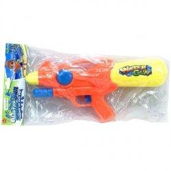 Pistolet na Wodę w Worku Pomarańczowy 35 cm