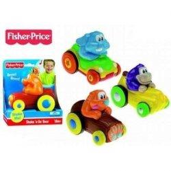 Potrząśnij i jedź zwierzaki Fisher Price N5967