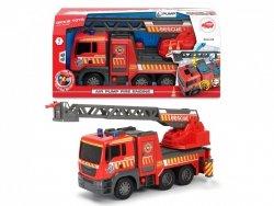 Pojazd SOS Straż Pożarna MAN 54 cm Dickie 3719017