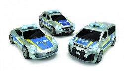 Samochód SOS Jednostka policyjna Dickie 3712014