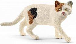 Kot Amerykański Krótkowłosy Figurka Schleich 13894