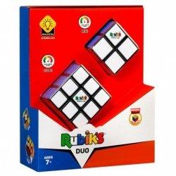 Kostka Rubika Zestaw Duo TM Toys 3033