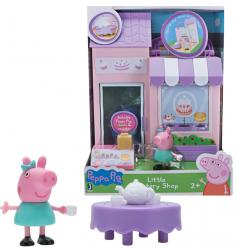 Świnka Peppa Piekarnia Peppy TM Toys 97005