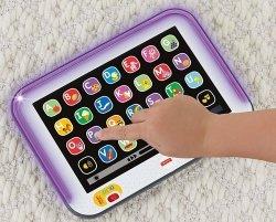 Edukacyjny Tablet Malucha Fisher Price DHN29