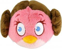 Maskotka Angry Birds Księżniczka Leia Pluszak 15 cm Epee 93227