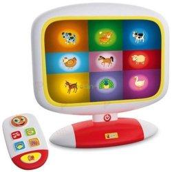 Telewizorek Baby Smart TV Carotina Lisciani 50864