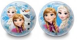 Piłka gumowa Frozen Olaf 23 cm Mondo 06891