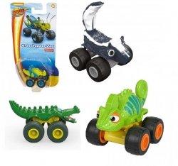 Małe pojazdy zwierzęta Blaze Fisher Price DYN46
