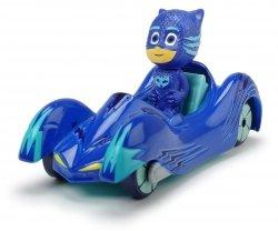 Pidżamersi Pojazd z Figurką Kotboya Dickie 3141000