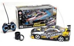 Samochód zdalnie sterowany Drift Champion Sportowy Playme 57080