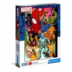 Puzzle Marvel 80° 1000 el. Clementoni 39612