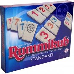 Gra Liczbowa Rummikub Standard TM Toys 2610