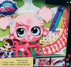 Zwierzak do stylizacji Littlest Pet Shop Hasbro B0033
