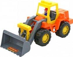 Technik traktor ładowarka Polesie 36988