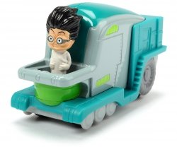 Pidżamersi Pojazd z Figurką Romeo Dickie 3141003