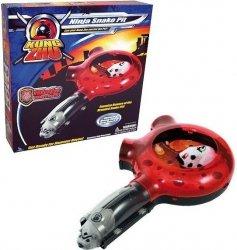 Zhu Zhu Pets Kung Zhu Kryjówka Ninja TM Toys 88612