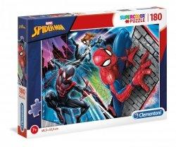 Puzzle Spider-Man 180 el. Clementoni 29293