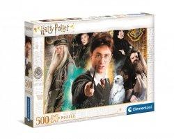 Puzzle Harry Potter 500 el. Clementoni 35083