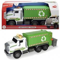 Zabawka Śmieciarka Wielki Wóz Recyklingowy 55 cm Dickie 3749009